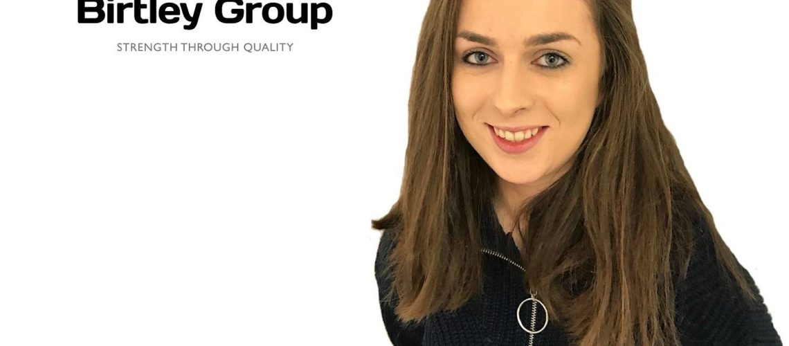 Birtley Group Welcomes New Design Engineer